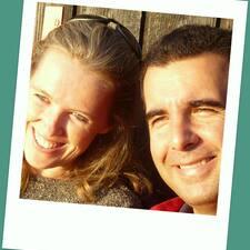 Profil korisnika Isabelle Et Grégory