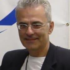 Ippokratis User Profile