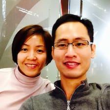 Chiu Yi & Lydia