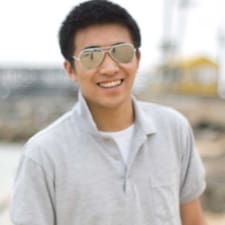 Yihang User Profile