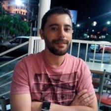 Rômulo User Profile