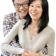 Profil utilisateur de Chow Liang