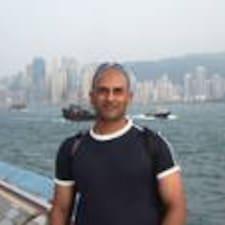 Nutzerprofil von Bhav
