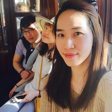 Profil utilisateur de Yu Son