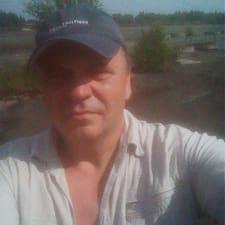 โพรไฟล์ผู้ใช้ Vasiliy