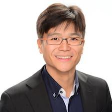 Profil utilisateur de Jon (Tien Onn)