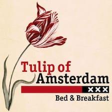 โพรไฟล์ผู้ใช้ Tulip Of Amsterdam