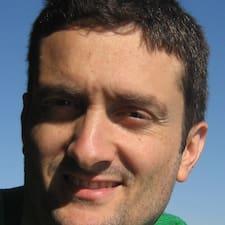 Borja User Profile
