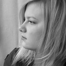 Klára User Profile