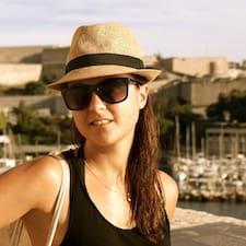 Profil utilisateur de Noëmi
