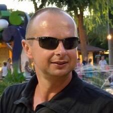 Jarosław User Profile