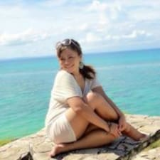 Ivy Nina User Profile
