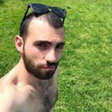 Profil utilisateur de Marcello