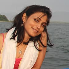 Profil utilisateur de Mandakini