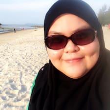 Το προφίλ του/της Nur Amirah
