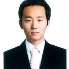 현배 User Profile
