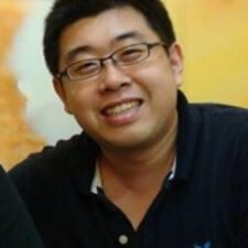 毅洲 User Profile