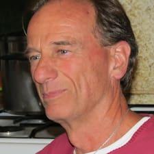 Profil korisnika Jean-Pierre