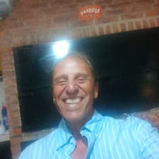 Профиль пользователя Osvaldo