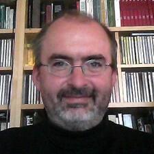 Witold - Profil Użytkownika