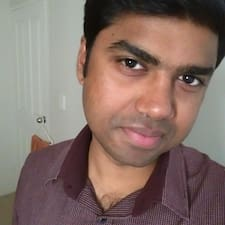 Varun User Profile