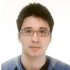 Jacobo User Profile