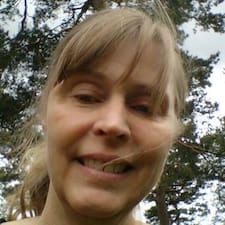 Annika User Profile