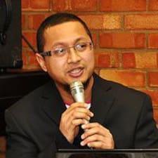 Profil korisnika Nuradli Ridzwan Shah