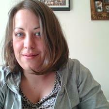 Patricia (Rosie) User Profile
