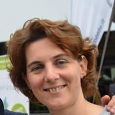 Adelaide M. Rosa User Profile