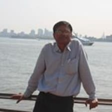Profil korisnika Ramesh