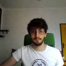 Profilo utente di Francesco