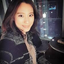 GaYeon的用户个人资料
