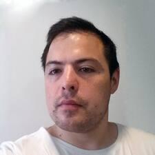 Felipe User Profile