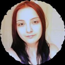 Alexandra Claudia User Profile