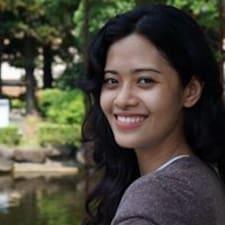 Raisia User Profile