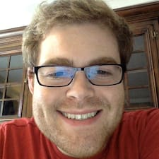 Profil Pengguna Jon