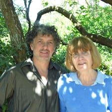 Philippe Et Marie-Jo es el anfitrión.