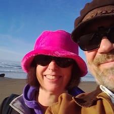 Henkilön Jeanette & Ned käyttäjäprofiili