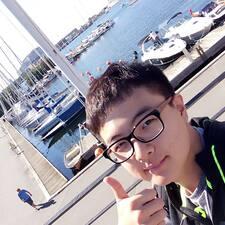 Xuanwei felhasználói profilja
