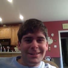 Tyler - Uživatelský profil