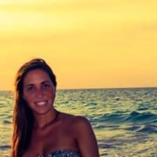 Profil utilisateur de Mariu