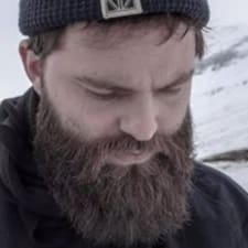 โพรไฟล์ผู้ใช้ Sigurður