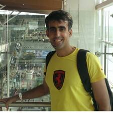 Kapil User Profile