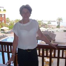 Rosalynne User Profile