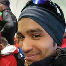 โพรไฟล์ผู้ใช้ Mehdi