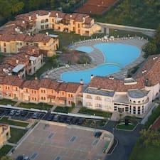 Manerba Del Garda Resort je domaćin.