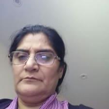 Tehzib User Profile