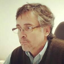 Profil utilisateur de Santiago