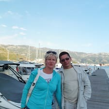 Alis And Anatoly User Profile